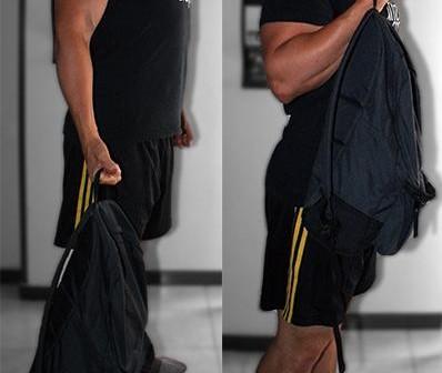 ejercicio de biceps