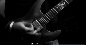 Musica para entrenar: metal