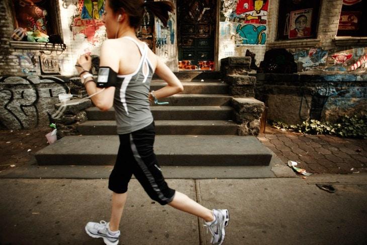 ejercicio en ayunas