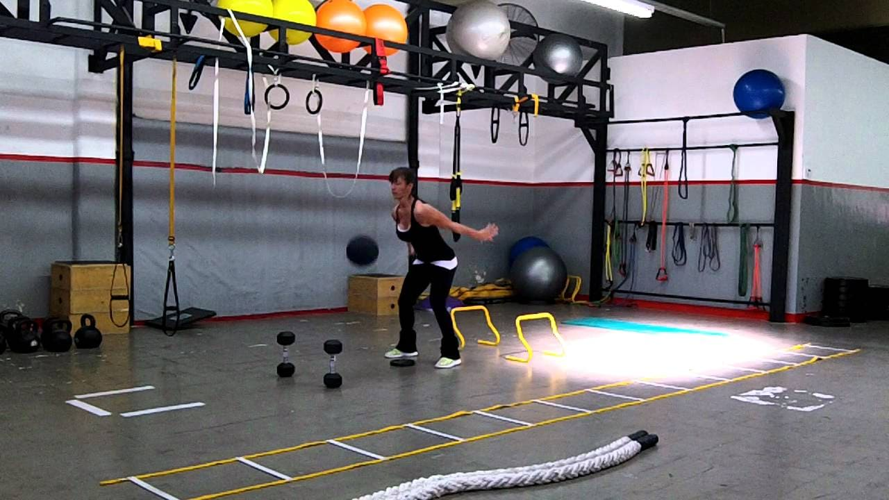 Circuito Tabata : Qué es el método tabata ejercicios en casa