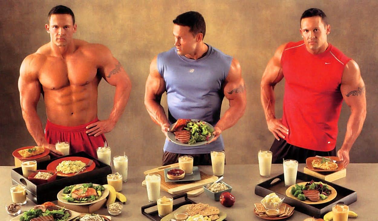 k alimentos puedo comer para bajar de peso