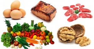 paleodieta para perder peso