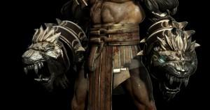 rutina de entrenamiento de Hércules:fase II