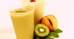 zumo de frutas para deportistas