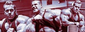 Incrementa tu volumen con esta dieta para ganar músculo