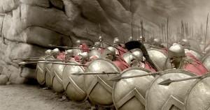 entrenamiento espartano:fase II