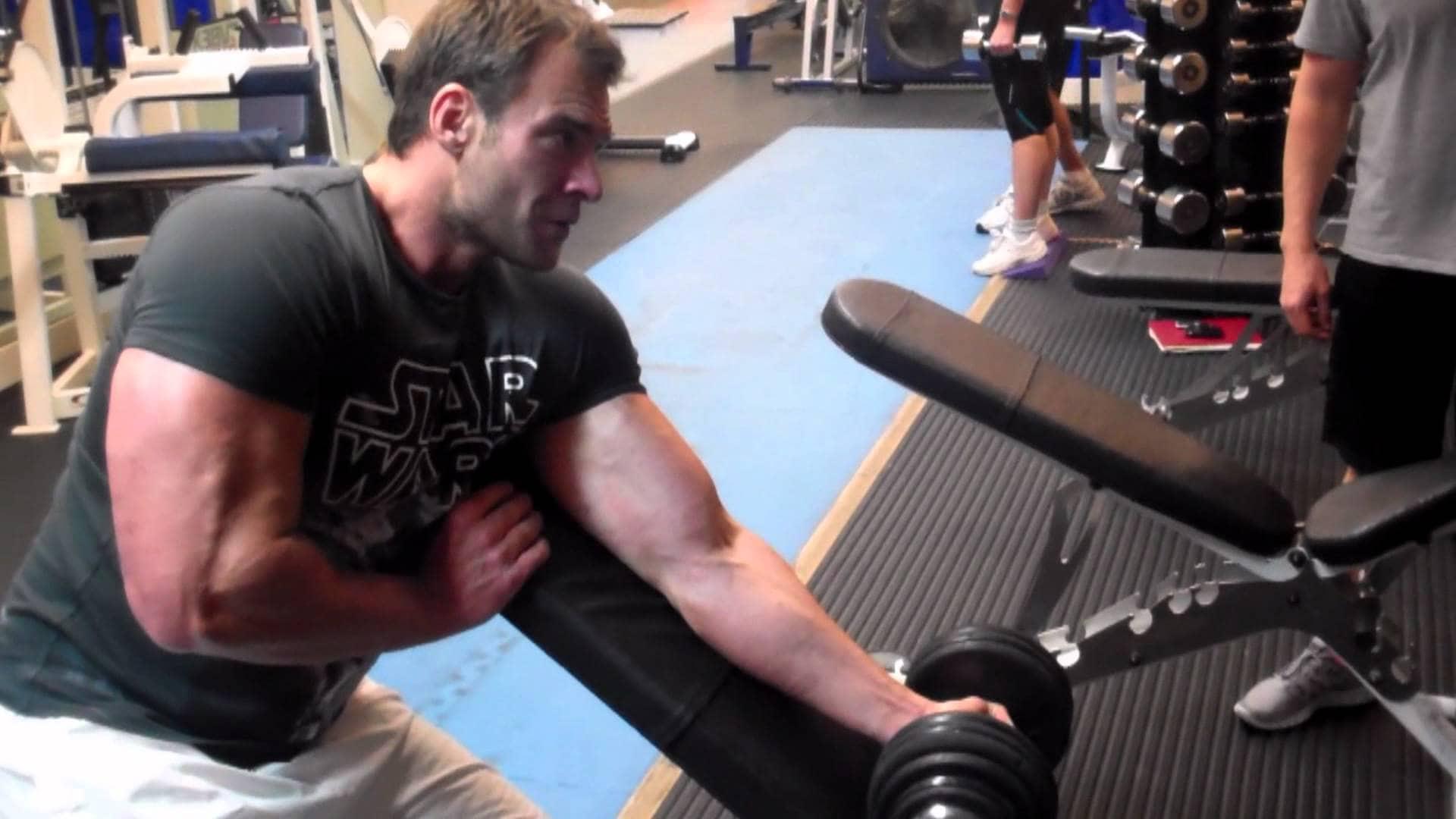Resultado de imagen para curl biceps predicador