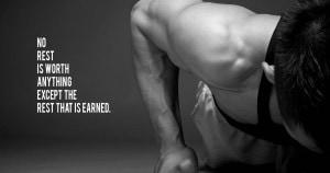 110% motivación