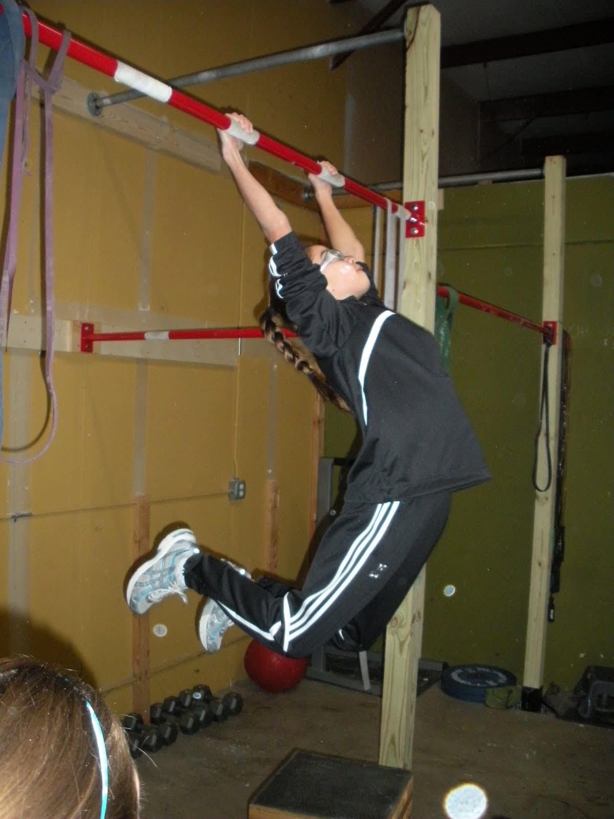 rutina de ejercicios fran