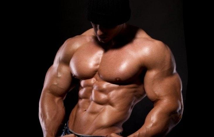 Rutina de entrenamiento para aumentar masa muscular
