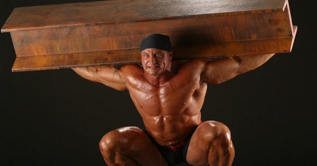 ejercicios para ganar fuerza
