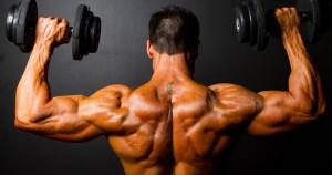Rutina de ejercicios para aumentar masa muscular