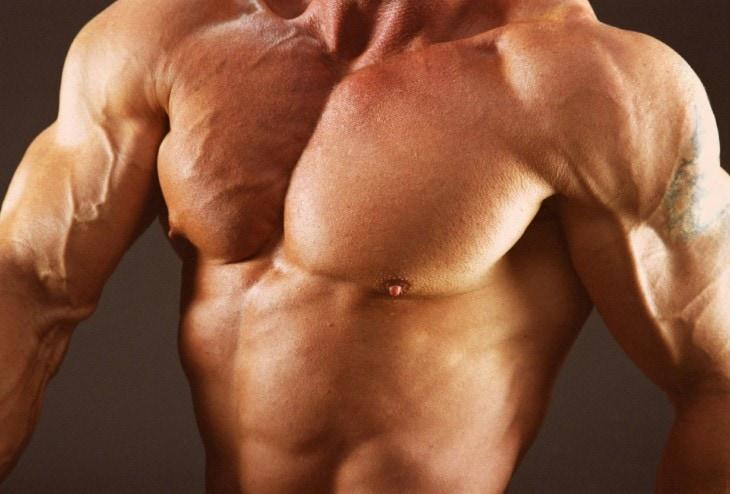 rutinas de ejercicio para pecho