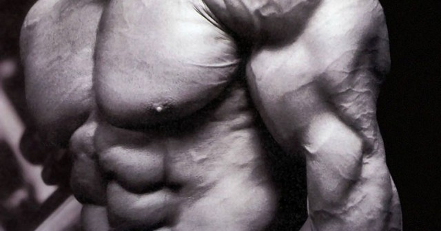 Rutina de ejercicios para ganar músculo