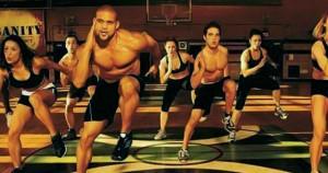 Qué es el insanity workout