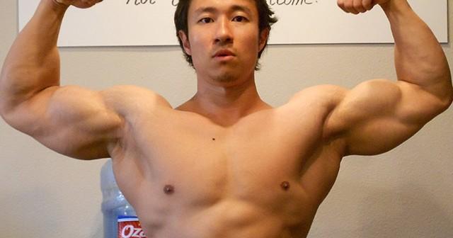 Dieta para construir músculo