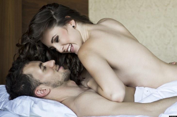 sexo y ejercicio