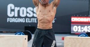 Entrenamiento de CrossFit