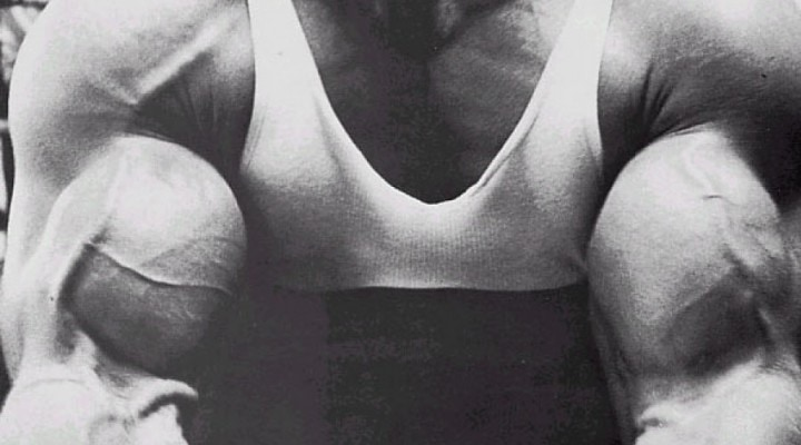 Rutinas de ejercicios bíceps y tríceps