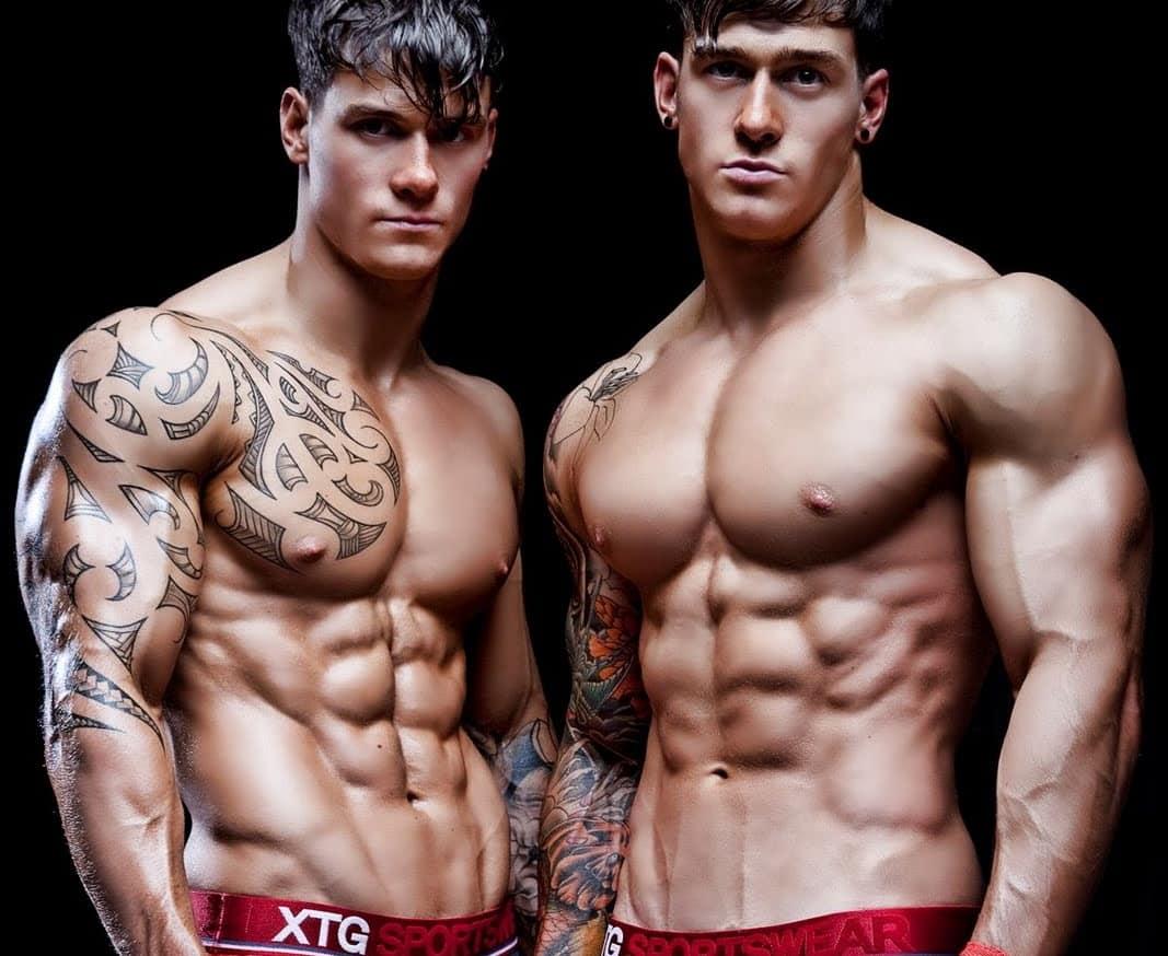 Nutrición para ganar músculo