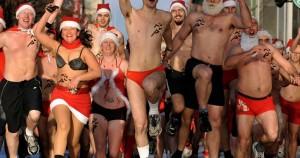 Tips para adelgazar en navidades