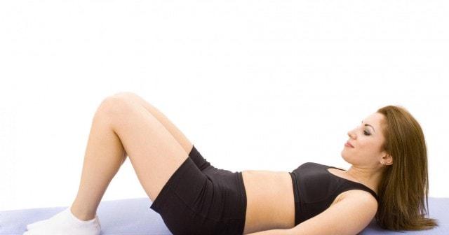abdominales para mujeres