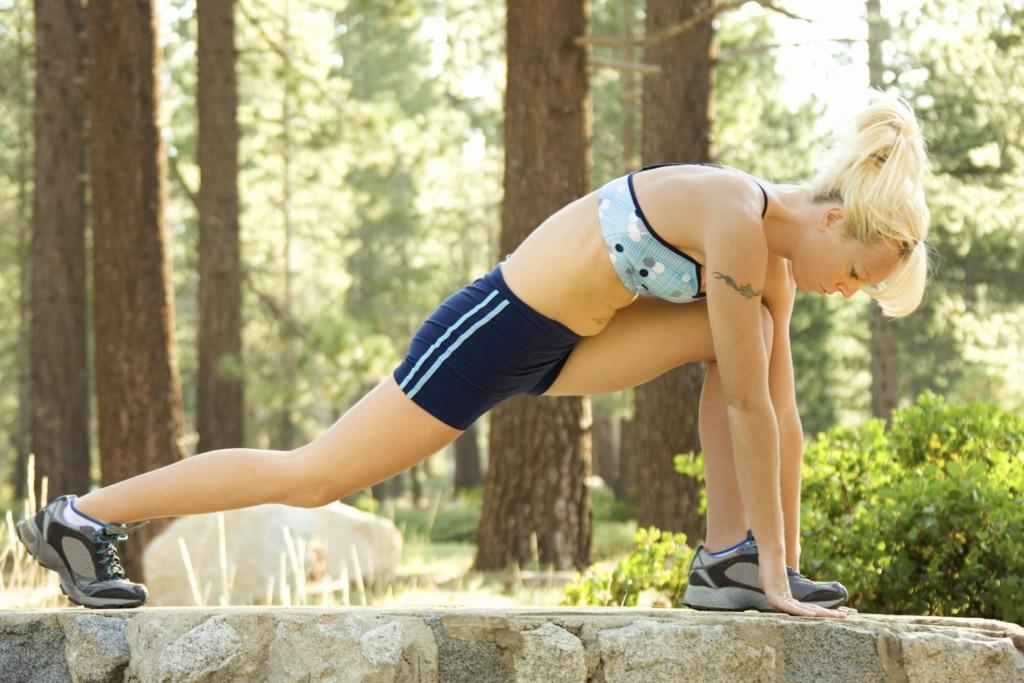 ejercicios peso corporal