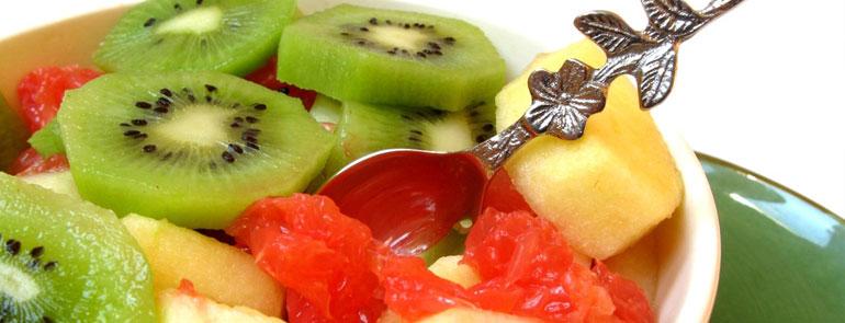 comidas para bajar peso