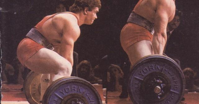 entrenamiento deportivo