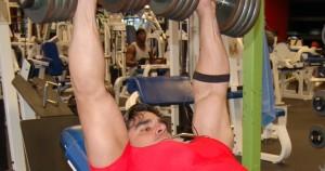 Rutina de ejercicios para aumentar masa muscular en casa