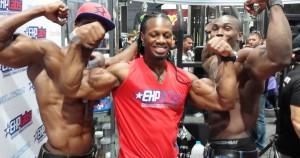 rutinas de ejercicios para bíceps y espalda