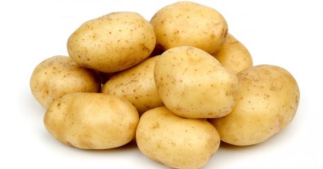 propiedades de la patata