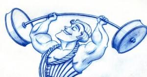 ejercicios de fuerza
