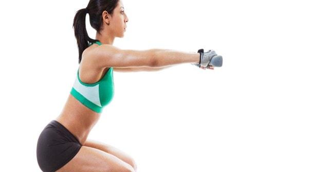 Rutina de ejercicios en casa para perder peso