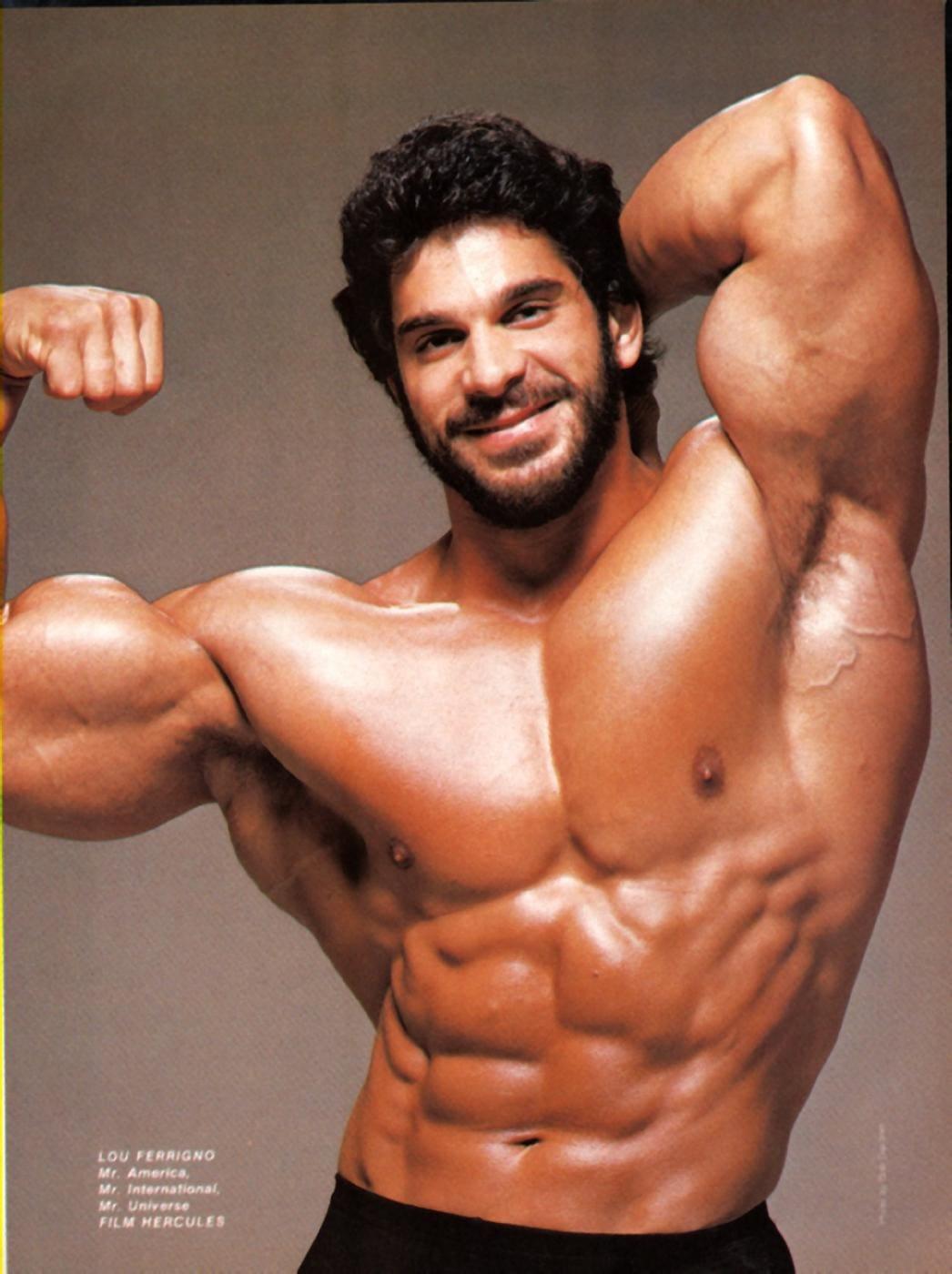rutina de ejercicios torso/pierna