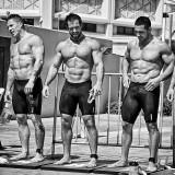 Plan completo de entrenamiento para CrossFit