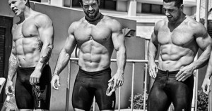 entrenamiento para CrossFit