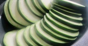 propiedades del calabacín