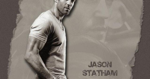 Entrenamiento de Jason Statham