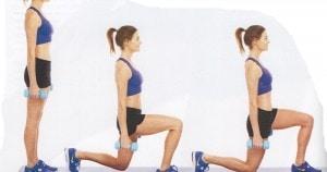 rutina de ejercicios en casa para definir