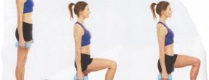 Rutina de ejercicios en casa para definir abdominales (con dieta)
