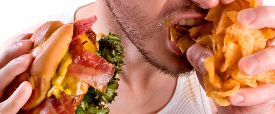 Lo que no debemos desayunar - Ejercicios En Casa
