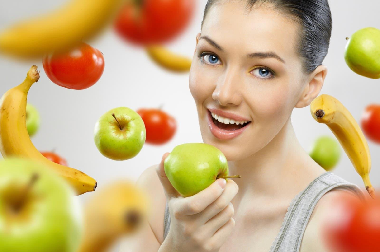 Dietas para ganar peso
