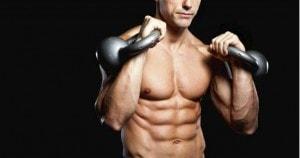 Construir músculo