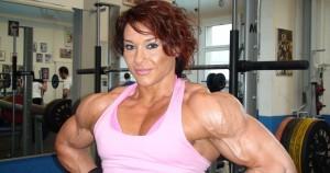 Testosterona en mujeres