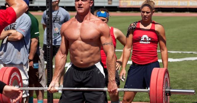definir músculos