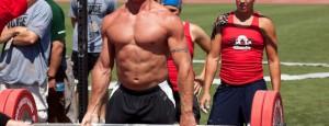 ¿Cómo definir músculos en 6 semanas?