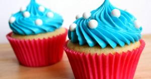 Recetas para hacer cupcakes
