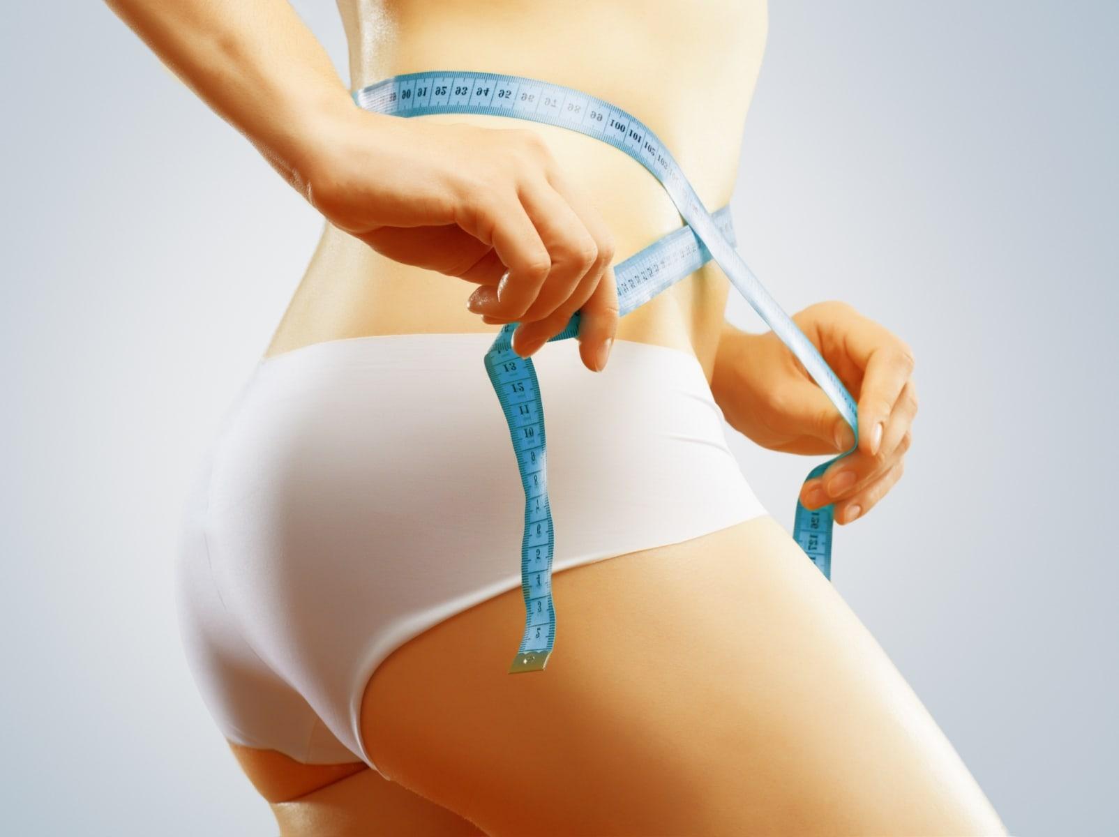10 ejercicios de perdida de peso