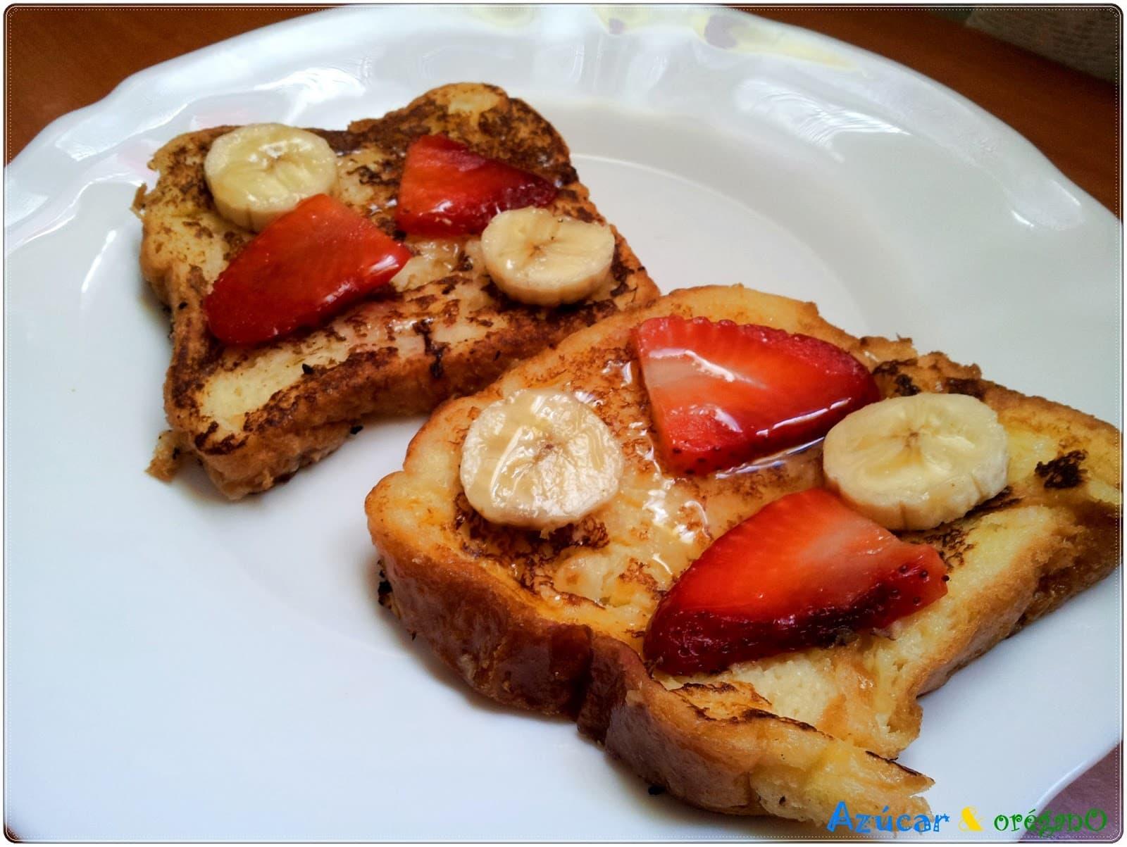 3 desayunos nutritivos ejercicios en casa - Desayunos en casa ...